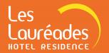 Les Lauréades, Hôtel résidence au cœur de Clermont-Ferrand à 2 pas du Centre Jaude